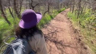 Colorado Parks & Wildlife balancing visitation & protection