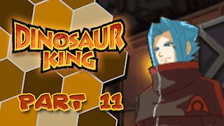 Dinosaur King   Part 11 - Once in a Blue Moon