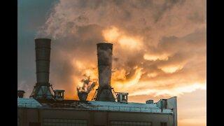 Climate change a bigger crisis than Covid-19 pandemic, says SA expert