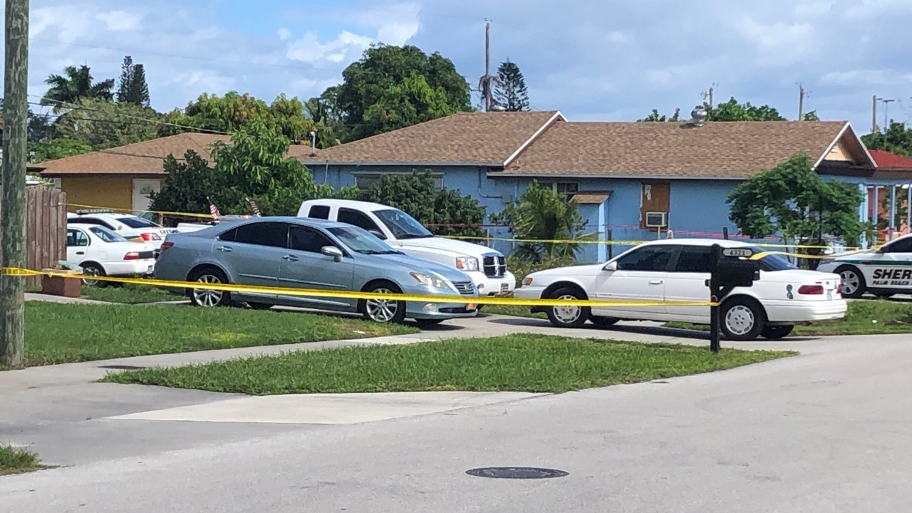 1 dead, another hurt after suburban Lake Worth shooting