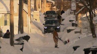 Cudahy declares first snow emergency in 15 years