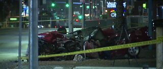 1 recovering from critical injuries after crash near Twain, Valley View