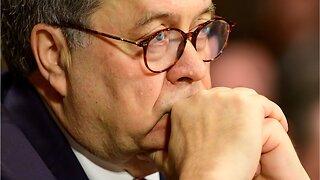 Pressure growing on attorney general over Mueller report