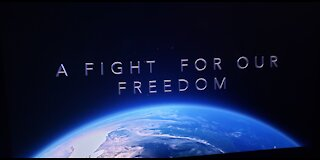 A Fight For Our Freedom
