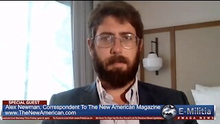 Alex Newman, TheNewAmerican.com
