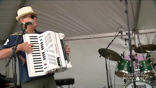 Second annual Jewish food festival draws residents in Mequon
