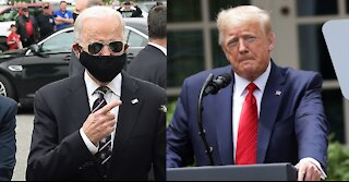 Joe Biden Has Trouble With The Truth