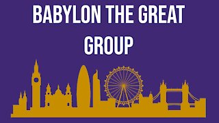Babylon the Great group