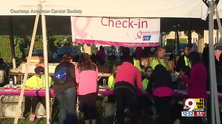 Making Strides Against Breast Cancer annual walk this Saturday