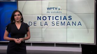 WPTV noticias de la semana: febrero 22