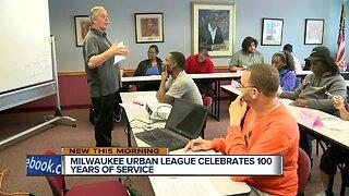 Milwaukee Urban League celebrating 100 years of service