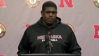 Jerald Foster on offensive improvements over the season