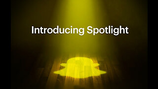 Snapchat will pay over $1 million a day to users creating content for Spotlight