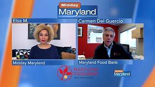 Maryland Food Bank - Increased Demand