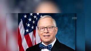 Texas Congressman Dies From Battle With Cancer, COVID-19
