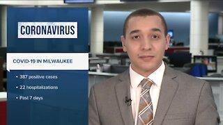 Milwaukee hosts COVID-19 Vaccine Virtual Town Hall Wednesday