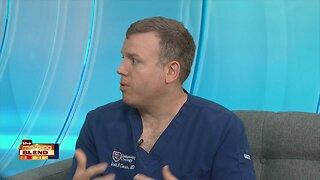 21st Century Oncology: Dr Caesar