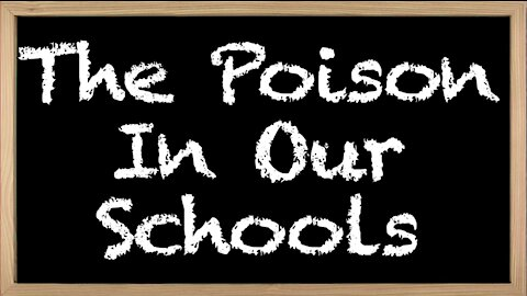 The Poison In Our Schools_Report #2