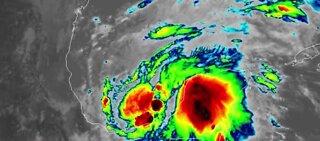 Tropical storm Cristobal to hit U.S. Gulf Coast