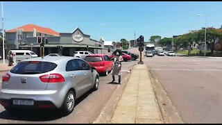 SOUTH AFRICA - Durban - Street Dancer (Video) (ERc)