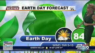 A seasonal Earth Day for Tucson