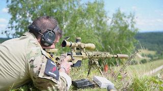 European Best Sniper Team Competition 2021
