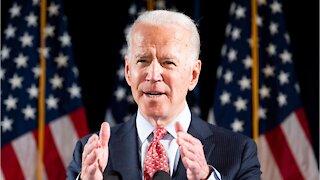 Biden Launches New Twitter Account