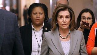 Pelosi defends delay in impeachment trial