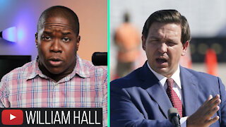 60 Minutes EXPOSED: Watch What Gov. DeSantis REALLY Said
