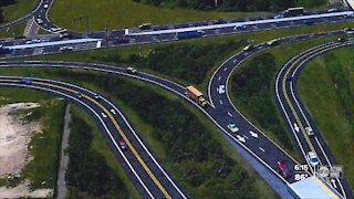 Major road projects planned in Hillsborough