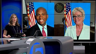 Mayor responds to video of commission meeting