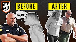Bad Things Happen When You Resist Arrest | Ep. 699