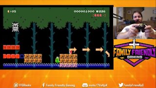 Playing your Super Mario Maker 2 Levels Episode 8