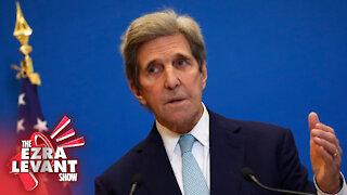 Was John Kerry leaking classified information? Joel Pollak explains