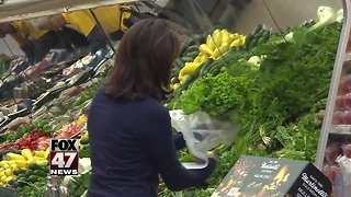 Millions could lose food assistance