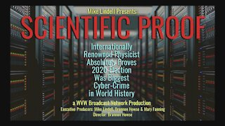 Mar 31 2021 Mike Lindell - Scientific Proof - 2020 Election Forensic Data TV Special