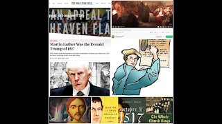Part 2 Great Awakening is Great Reformation October 31th, 1517 2017, 500 years