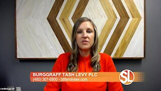 How Burggraff Tash Levy helps families through a high conflict divorce
