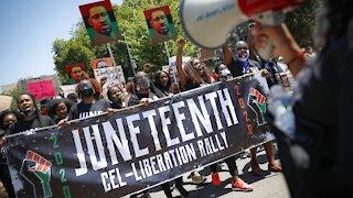 President Biden To Sign Juneteenth Bill Thursday
