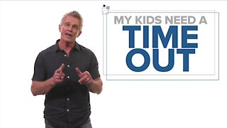 The Human gRace Project: Adult timeout