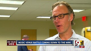 Banks music venue battle comes down to the wire