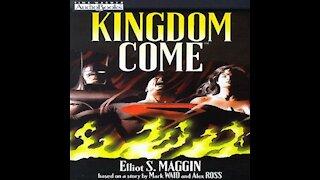 DC Comics - Kingdom Come [The Complete Audio Drama]