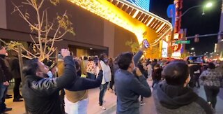 Vegas doctor shares concern over NYE gatherings