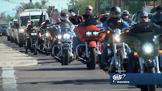 AAA Insurance - Motorcycle Safety