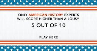 American History #10688