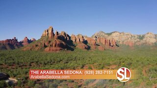 The Arabella Sedona: Experience the beauty of Red Rock Country