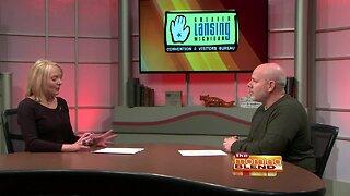 Greater Lansing Convention & Visitors Bureau - 3/18/20