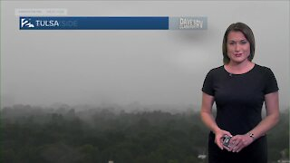 Increasing Rain and Storm Chances this Morning