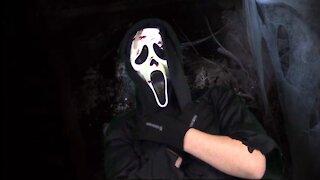 Mutant Halloween Promo #2