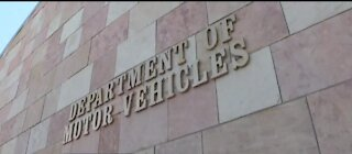 Nevada DMV urging online services during busiest day of year